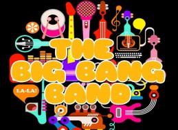 THE BIG BANG BAND