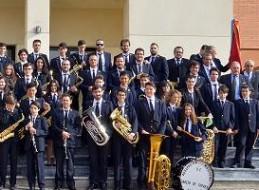XXII FESTIVAL DE BANDAS DE MÚSICA