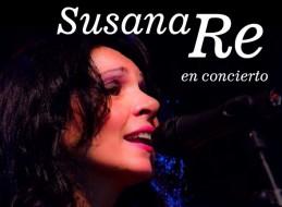 CONCIERTO DE SUSANA RE
