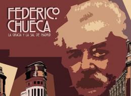 ANTOLOGÍA DE LA ZARZUELA. FEDERICO CHUECA, LA GRACIA Y LA SAL DE MADRID