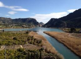 Ruta senderista: Blanca, entre las sierras de Solán y la Navela