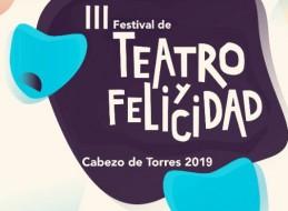 FESTIVAL TEATRO Y FELICIDAD. CIANURO SOLO O CON LECHE