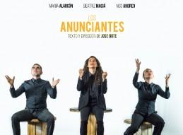 LOS ANUNCIANTES