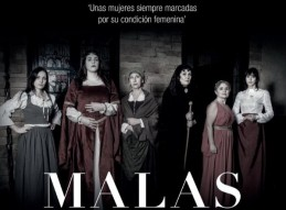 "REPRESENTACION TEATRAL ""MALAS"""