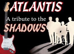 ATLANTIS, TRIBUTO A THE SADOWS