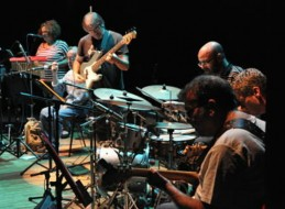 TRIBUTO A PAT METHENY