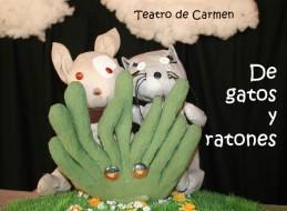 DE GATOS Y RATONES