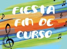 FIN DE CURSO Y BANDA ESCUELA