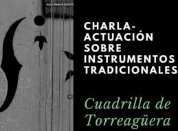CUADRILLA DE TORREAG�ERA