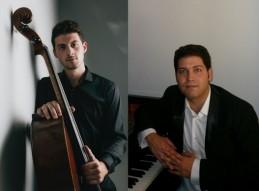 ANTONIO LORENTE GARC�A: VIOLONCHELO / DANIEL RODR�GUEZ GARC�A: PIANO