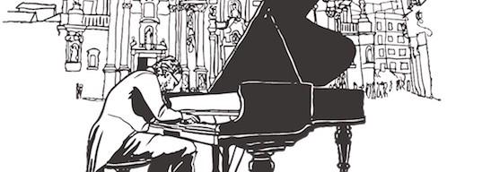 EL AYUNTAMIENTO ANIMA A PARTICIPAR EN LA II EDICIÓN DE PIANOS EN LA CALLE