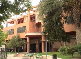 C.C. Javalí Nuevo
