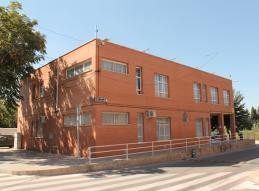 C.C. La Alberca