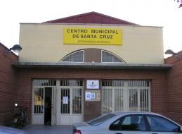 C.M. Santa Cruz