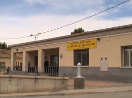C.M. Cañadas de San Pedro