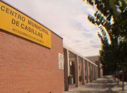 C.M. Casillas