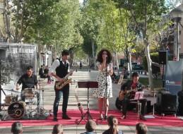 STREET MUSIC EN EL CENTRO CULTURAL DE EL RANERO