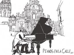 II EDICIÓN DE PIANOS EN LA CALLE