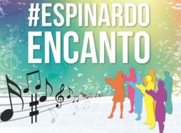 ESPINARDO ENCANTO. CONCIERTO DE CANTO CORAL