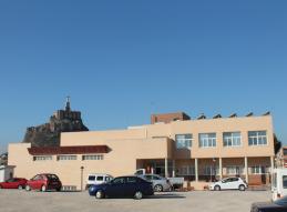 ACTIVIDADES DE FIN DE CURSO DEL CENTRO MUNICIPAL DE MONTEAGUDO