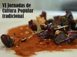 VI JORNADAS DE CULTURAL POPULAR TRADICIONAL EN LA ALBATALÍA
