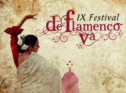 DE FLAMENCO VA. XI FESTIVAL DE JÓVENES FLAMENCOS DE SUCINA