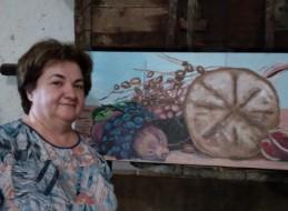 MIRADAS AL CIELO, EXPOSICIÓN DE PINTURA