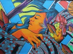 TALLER DE GRAFFITI Y ARTE URBANO PARA JÓVENES