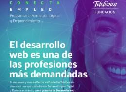DESARROLLO WEB CON JAVA PARA JÓVENES DESEMPLEADOS