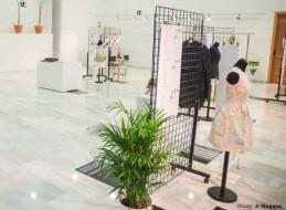 EXPOSICIÓN CREA MURCIA MODA 2017