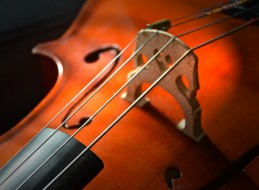 EL VIOLONCHELO EN EL JAZZ: PIEZAS MUSICALES SELECCIONADAS POR LUIS CANA