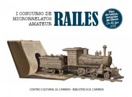 RAILES. CONCURSO DE MICRORRELATOS AMATEUR