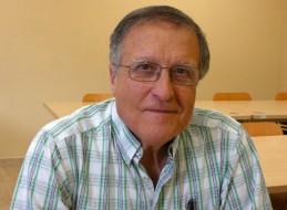 EL QUIJOTE ES UNA NOVELA ORAL ENTREVISTA AL PROFESOR ANTONIO VIÑAO FRAGO