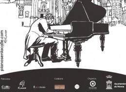 PIANOS EN LA CALLE 2018