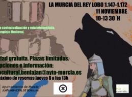 LA MURCIA DEL REY LOBO