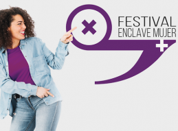 FESTIVAL ENCLAVE MUJER