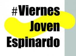 II EDICIÓN DEL PROYECTO VIERNES JOVEN DE ESPINARDO