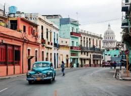 MARTES MÚSICAS DEL MUNDO: CUBA