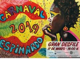 CARNAVAL 2019 EN ESPINARDO