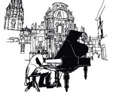 PIANOS EN LA CALLE. INSCRIPCIONES 2019