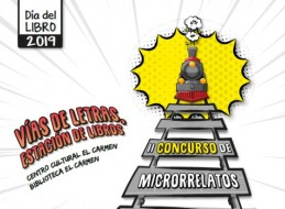 II CONCURSO DE MICRORRELATOS  AMATEUR RAILES