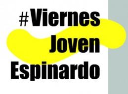 NUEVAS ACTIVIDADES DEL VIERNES JOVEN DE ESPINARDO