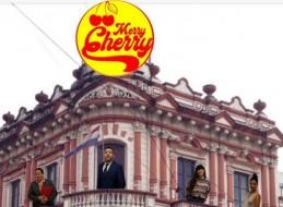 MERRY CHERRY, TEATRO EN SANTO ÁNGEL