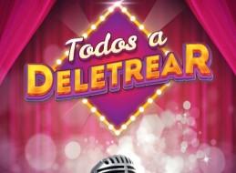 COMEDIA MUSICAL TODOS A DELETREAR