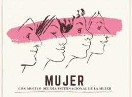 EXPOSICIÓN DE PINTURA, MUJERES, EN EL CENTRO CULTURAL DE EL PALMAR