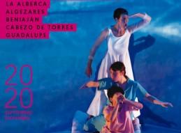PROGRAMACIÓN DE AUDITORIOS SEPTIEMBRE-DICIEMBRE 2020