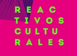 REACTIVOS CULTURALES. LÍNEA 6 TRADICIÓN Y CULTURA POPULAR