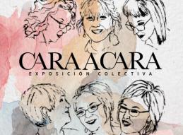 EXPOSICIÓN COLECTIVA 'CARA A CARA' EN EL PALMAR