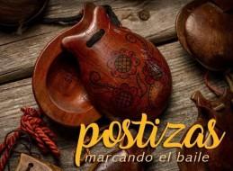 POSTIZAS. MARCANDO EL BAILE. EXPOSICIóN, DOCUMENTAL, PONENCIA Y CLASE MAGISTRAL