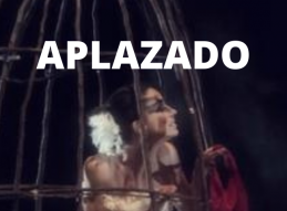 APLAZADO EL ESPECTÁCULO LA LEYENDA DEL LAGO DE LOS CISNES